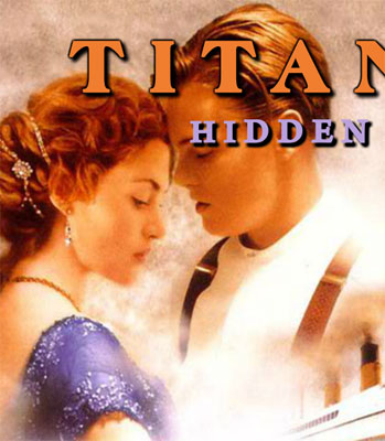 titanic hidden numbers game 2012