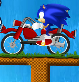 sonic ride 2 free game online 2012