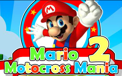 super mario motocross mania 2 free game online 2012