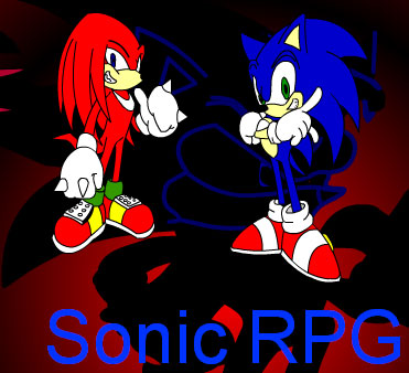 sonic rpg eps free game online