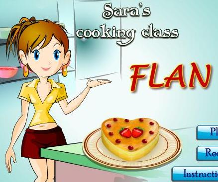 Play online girls game for girls - Nouveau jeu de cuisine ...