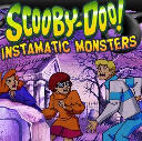Instamatic Monsters Scooby Doo game