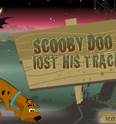 lost his track scooby doo game