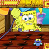 spongebob squarepants nickelodeon Bikini Bottom carnival online game