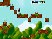 super mario jump 3 game