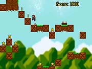 super mario jump 3 game