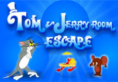 توم وجيري 2010 tom jerry room escape
