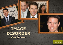 game tom cruise picture puzzle