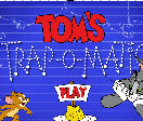 tom and jerry -Tom's Trap-O-Matic