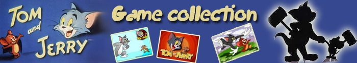 Tom und Jerry Games