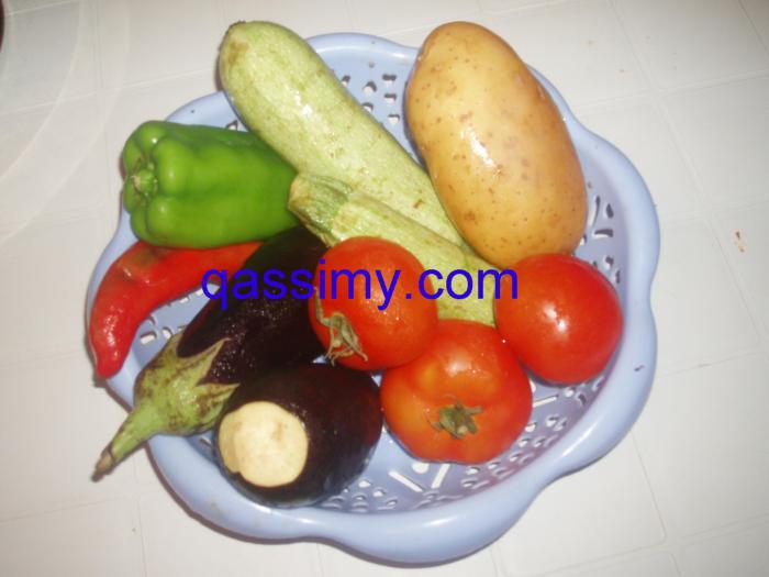 الطباهج الليبي بالصور،طريقة الطباهج الليبي،اكلات