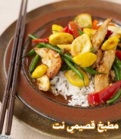 ألأرز بالخضار من المطبخ الصيني 2013 , الارز الصينى 0809261704445odar260908a1.jpg