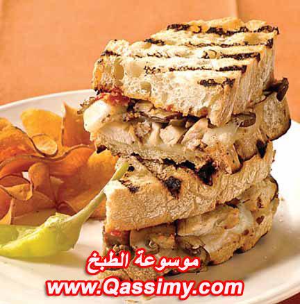 ���� ��������� ���� Chicken-sandwich-with-mushr.jpg