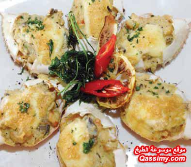 اكلات كويتية رمضانية 1433, طريقة