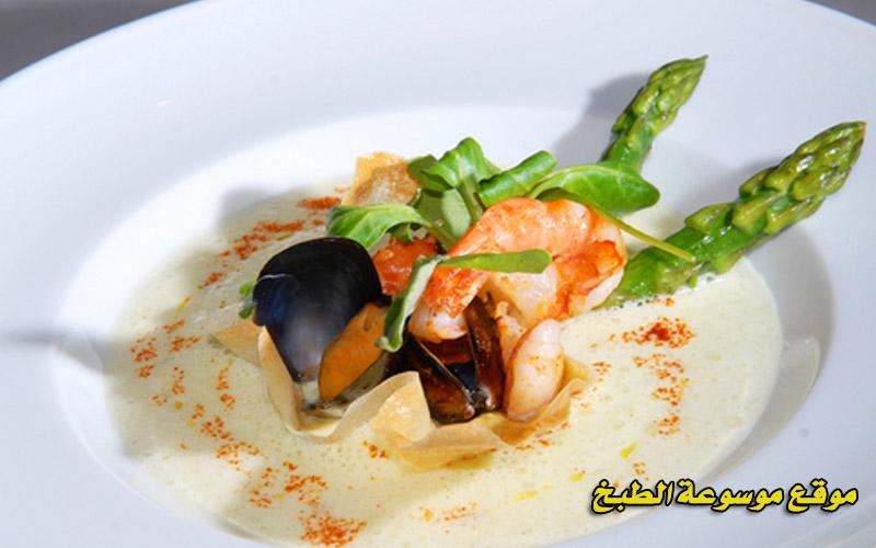 صورة طريقة عمل صوص صلصة الروبيان pictures Shrimp sauce recipe easy