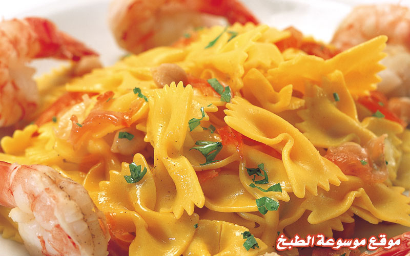 http://www.qassimy.com/up/users/qassimy/how_to_make_a_recipe_for_Shrimp_with_farfalle_pasta.jpg