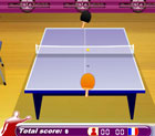 Game Legend Of Ping Pong