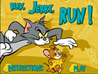 tom & jerry escape game