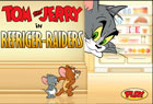 Tom és Jerry the mouse small