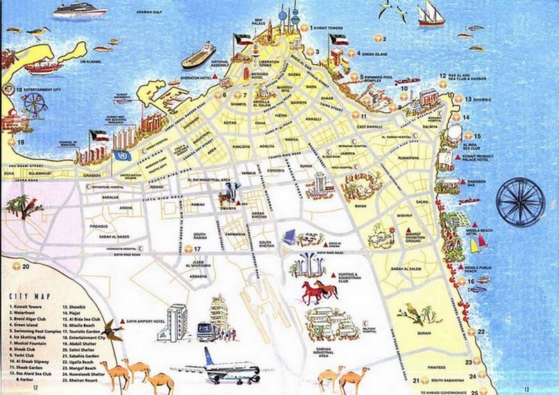 الدليل السياحي للمسافر الخليجي و العربي مواقع + ارقام فنادق .. Ff47eada