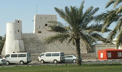 الدليل السياحي للمسافر الخليجي و العربي مواقع + ارقام فنادق .. Fort