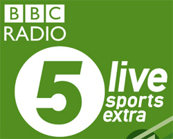 radio bbc 5 five sports extra london live online for free