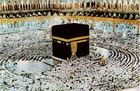 Direct broadcast from Mecca