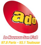 ado fm radio france direct