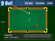 لعبة بلياردو | 9 Ball