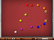 Crazy Pool Billiards Games