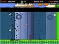 لعبة ماريو super mario bros. BP oil Spill