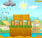 لعبة ذكاء بحماية البرتقالة cover orange2