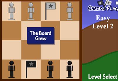لعبة chess