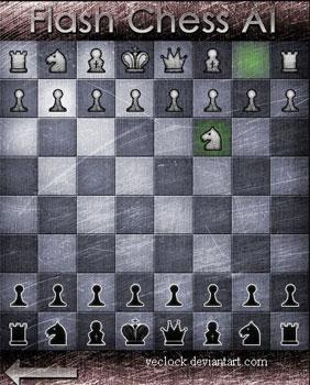 لعبة شطرنج اون لاين