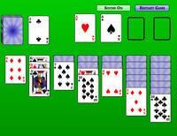 لعبة كوتشينة سولتير | solitaire card