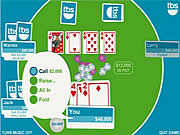 لعبة ورق كوتشينه | texas hold em game cards