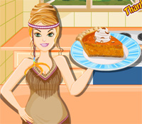 how to cook sweet potato pie game for girls free