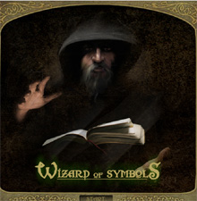 wizard of symbols a drawing game online