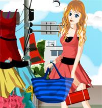 spring summer mid season time a game funny for girls free