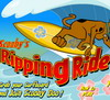 Scooby Doo Ripping Ride game