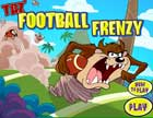 Taz Football Frenzy