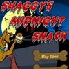 Scooby Doo Shaggys Midnight Snack game