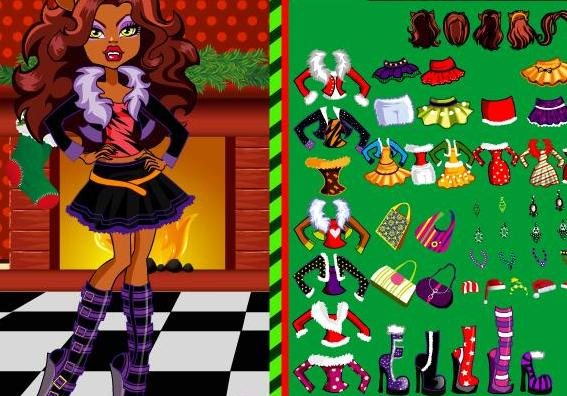 Christmas Decoration Games Free
