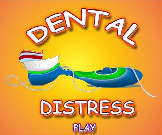 the game dental distress