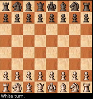 battle chess game flash free online