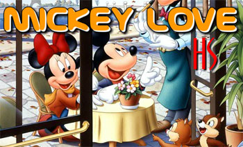 mickey mouse love hs hidden objects game 2012