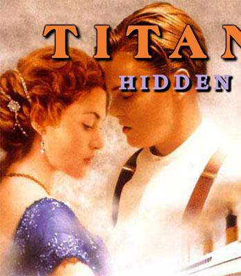 titanic hidden numbers game 2012