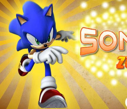 sonic zuma game free online