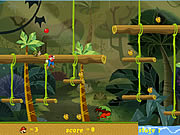 super mario jungle adventure game