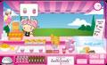 Game sells ice cream